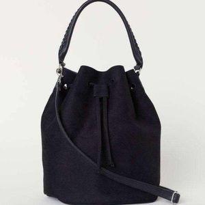 Brand New H&M Bucket Bag